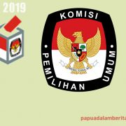 KPU Papua Barat  Baru Terima  70 Persen Logistik Pemilu