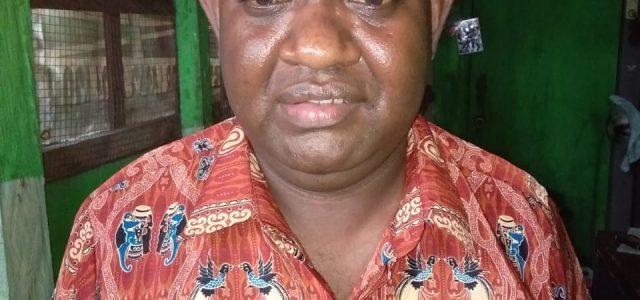 Aleks Wonggor Minta Paket Pekerjaan Utamakan Pengusaha Papua