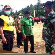 Pesan Gubernur Papua Barat: Kelola Sampah untuk Hidup Bersih, Sehat dan Bernilai