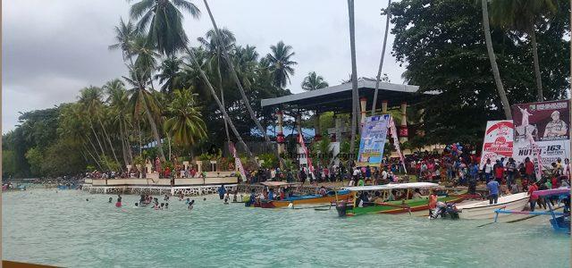 Penyidik Reskrimsus Polda PB Mulai Dalami Dana Pemeliharaan Situs Mansinam, Manokwari