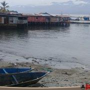 Jokowi Sebut Nelayan Kecil Sudah Tidak Pakai Izin