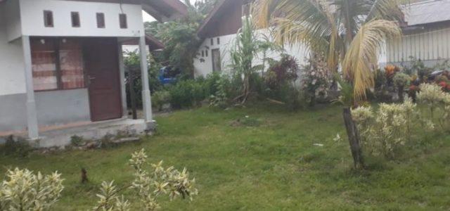 Warga Korban Banjir Bandang Wasior Papua Barat Khawatir Diusir