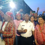 15 Thn Seni dan Budaya, 16 Thn Reaktivisasi Papua Barat, Ini Harapan Gubernur