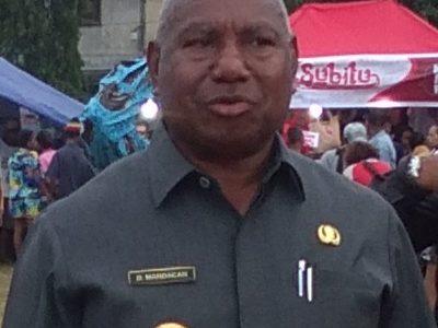 Gubernur Imbau Warga  13 Kabupaten/Kota di Papua Barat Jangan Golput