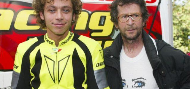 Graziano: Valentino Rossi bisa Balap Hingga Usia 46