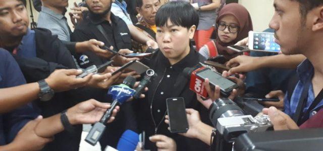 Soal RUU Penghapusan Kekerasan Seksual, Putri Gus Dur Pertanyakan Sikap F-PKS
