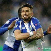 Penalti di Perpanjangan Waktu, Porto Singkirkan Roma
