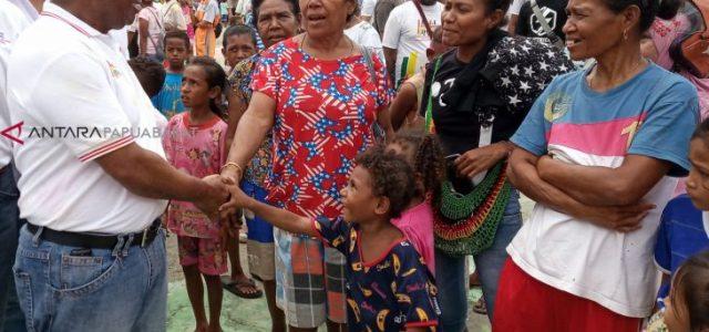 Dana Otsus Papua Barat Belum Ditranfer ke Provinsi