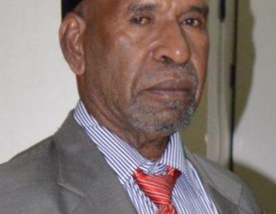 Towansiba Minta Pimpinan OPD yang Tidak Sejalan dengan Gubernur Diganti