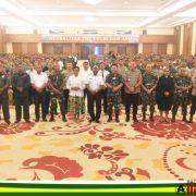 Netralitas TNI Polri dan ASN Papua Barat