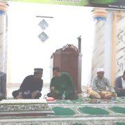 Masjid Nurul Fatah Manokwari Peringati Isra Mi'raj Nabi Muhammad SAW