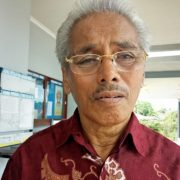 Allo Rafra: Pemekaran Provinsi Solusi Pemerataan Pembangunan Papua