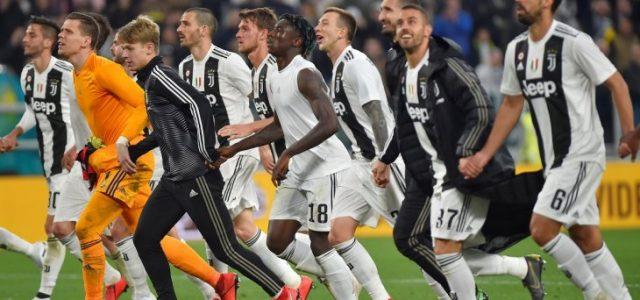 Juventus Juara Jika Napoli Kalah