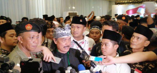 Gus Nuril Ingatkan Hormati Proses Pemilu Serentak 2019