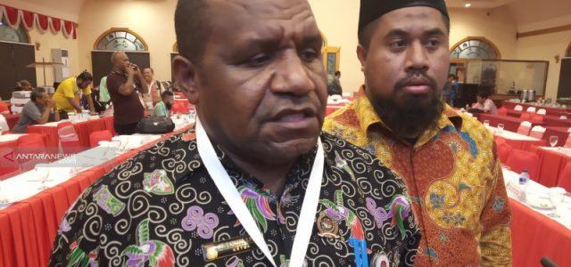 KPU Papua Barat Supervisi Maybrat dan Fakfak