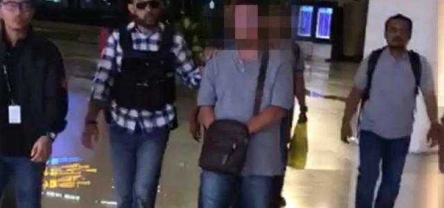 Polisi Bekuk Pilot Sebarkan Ujaran Kebencian di Akun Facebook