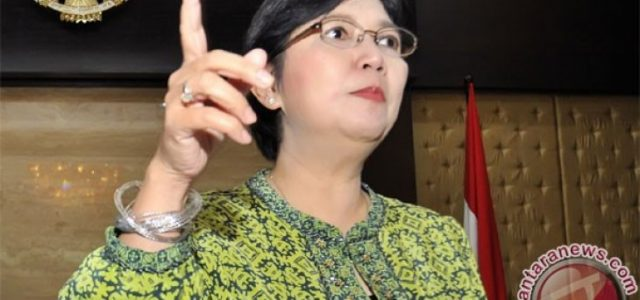 Dipilih Secara Aklamasi, Destry Jadi Deputi Gubernur Senior Bank Indonesia