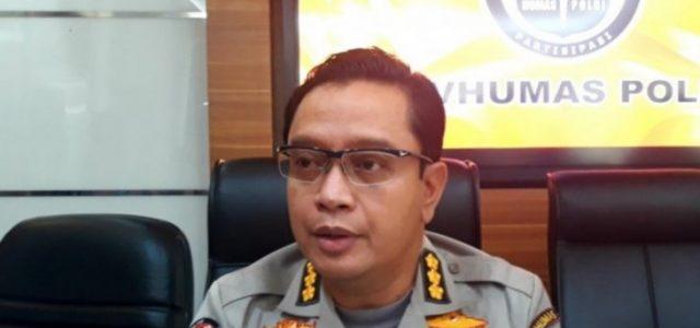 Tolak Bebaskan Ponakan, Polisi Ditembak 7 Kali, Pelaku Pakai Pistol Jenis H9