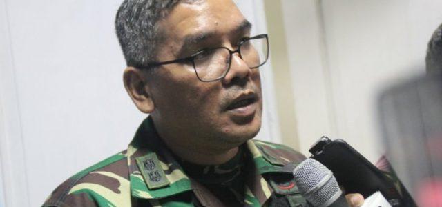 Polda Papua Siagakan Dua Regu Brimob Bantu Cari Helikopter  MI 17