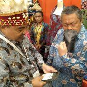 Tampil di Pameran KKI 2019, Kopi Anggi Potensi Komoditi Ekspor Unggulan Papua Barat