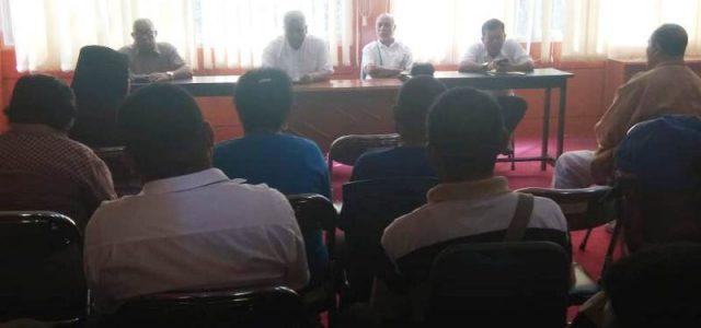 Bupati Lepas Kontingen PEDA KTNA Kabupaten Fakfak ke Bintuni
