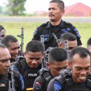 Polda Papua Barat Antisipasi Dampak Aksi Jayapura