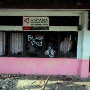 Dewan Pers Sesalkan Perusakan Kantor LKBN ANTARA di Jayapura