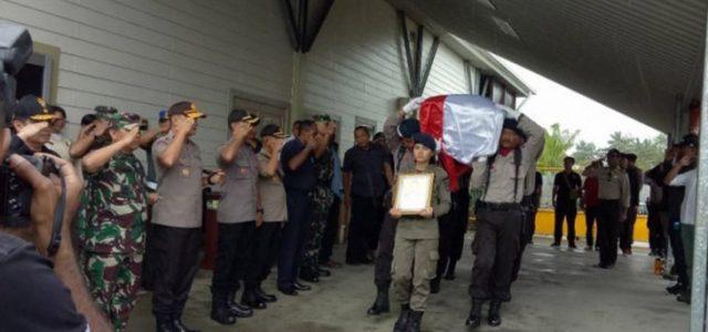 Kapolda: Tidak Ada Penambahan Pasukan ke Ilaga, Papua