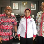 Paska Rusuh, Papua Batal Jadi Tuan Rumah POPNAS XV-PEPARPENAS IX