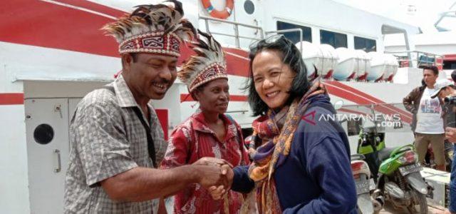 Tiga destinasi Raja Ampat Berpeluang Meraih Penghargaan ISTA