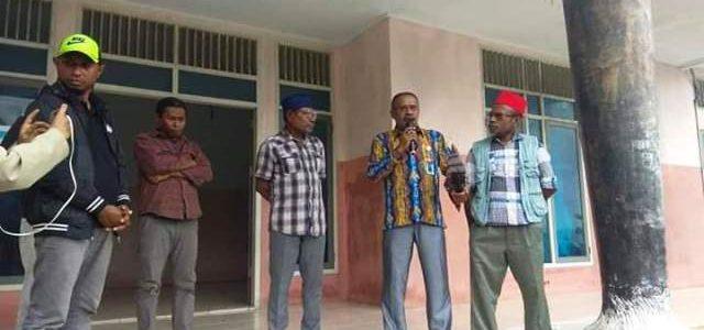 OKP Minta MRP Desak Presiden Instruksikan Gubernur Jatim Beri Jaminan Keamaman Mahasiswa Papua