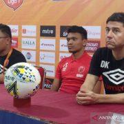 PSM Makassar kalahkan Persib Bandung 3-1