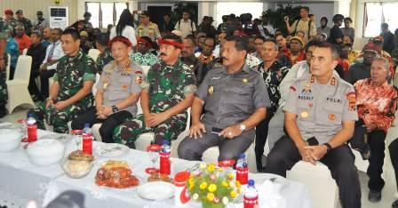Kapolri Usulkan Pemerintah Bangun Politeknik Pertanian di Wamena Papua