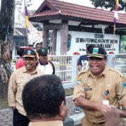 Deklarasi Nusantara Pulihkan Damai di Manokwari
