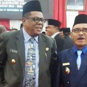 PDIP Berikan Sinyal untuk Wakil Bupati Fakfak dan Pj Sekda