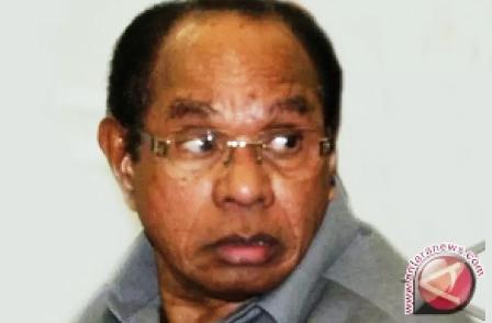 Tokoh Papua: Jokowi harus Kembalikan Kepercayaan Masyarakat Papua