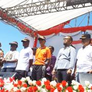 Gubernur Papua Barat:  Kita Jaga NKRI, Manokwari Tak Dibangun Satu Orang, Tetapi Semua Suku Bangsa