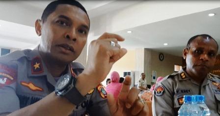 Papua Barat Kondusif, 500 Ribu Kanal Sebarkan Negatif Tentang Papua