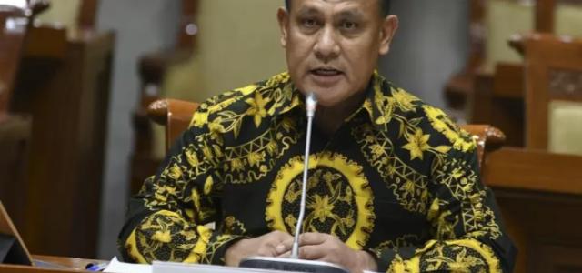 Komisi III Sepakati Firli Bahuri jadi Ketua KPK