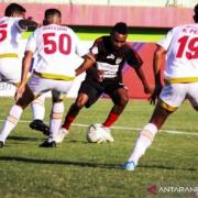 Kuasai Lini Tengah Kunci Kemenangan Persipura atas PSM Makassar