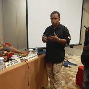 Media Center Polda Papua Barat Bantu Kinerja Wartawan Paska Peristiwa 19819 Manokwari