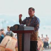 Pemerintah akan Benahi Infrastruktur Dukung Pariwisata Nias
