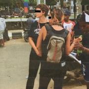 Warga Australia Ikut Demo di Sorong Dipulangkan