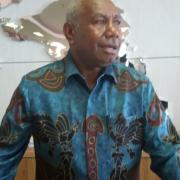 Gubernur Papua Barat Serahkan Daftar Anggaran Paska Rusuh ke Menkeu