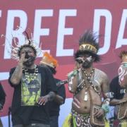Wiranto Sebut Situasi di Papua Kondusif