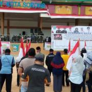 Wali Kota Sorong Minta Warga Dukung Pemerintah
