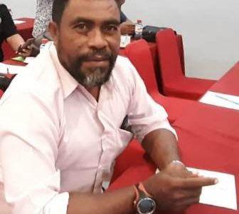 Demi Harumkan Nama Daerah, Atlet Dayung Papua Barat Tetap Berlatih dalam Kondisi Prihatin