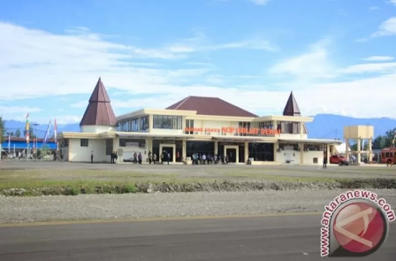 Menhub : Bandara Dekai Jadi Penopang Distribusi Logistik Papua