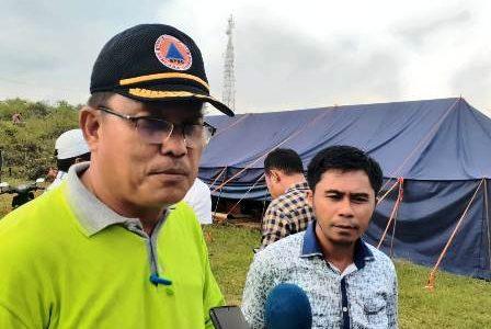 Pengungsi Gempa Maluku Tengah akan Dibangun Hunian Sementara