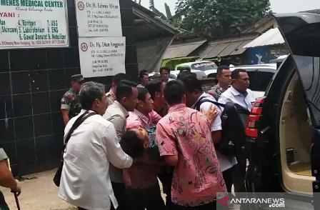 Penyerangan Wiranto, Wapres: Radikalisme di Indonesia Masih Berjalan